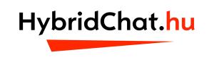 hybridchat logo